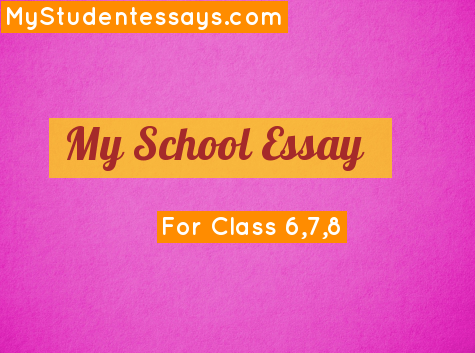 Writing A Proposal Essay  Personal Narrative Essay Examples High School also What Is Thesis Statement In Essay Essay On My School For Class   And Th Topics For An Essay Paper