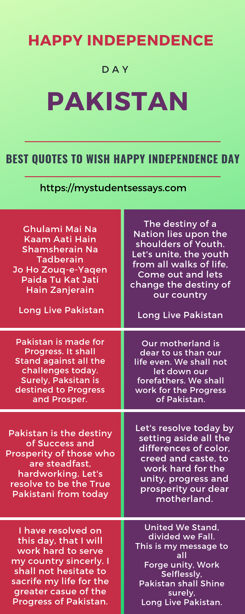Best Awards Winning Speeches on Independence Day 2019