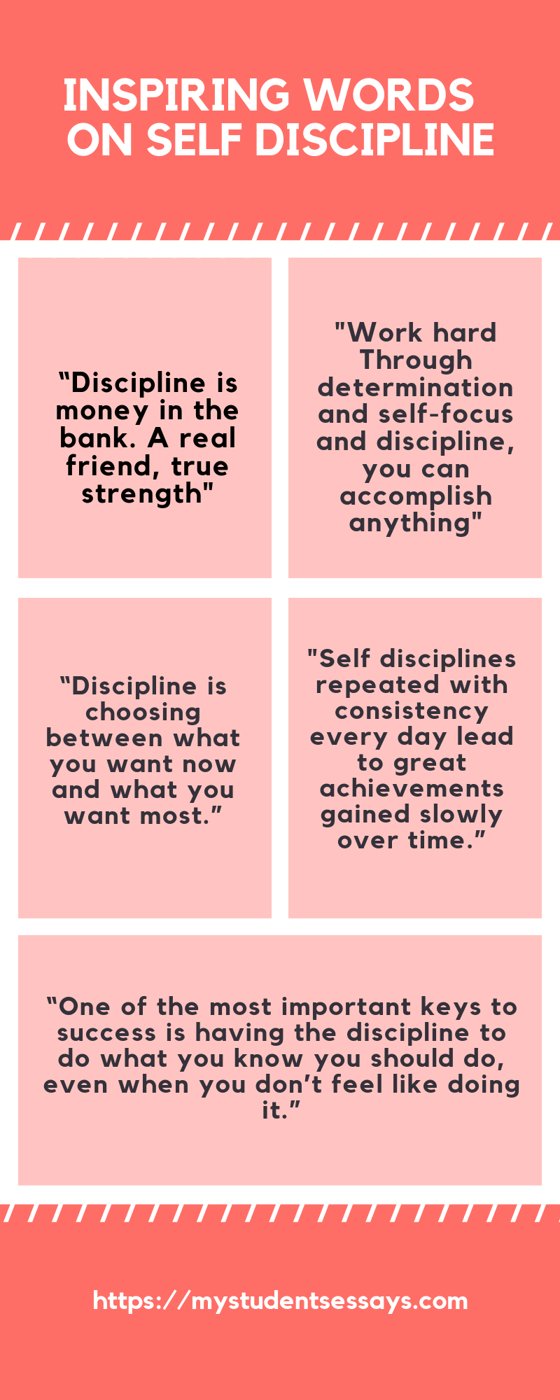 value and importance of self discipline in life essay, speech, paragraph