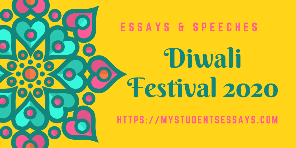 Essay on Diwali Festival for Students