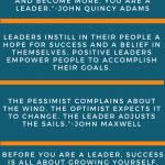 Essays on Leadership | Leadership Essays & Speeches For Students