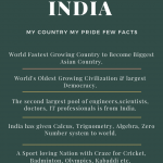 My Country India Essay | 10 Lines, Short Essays for Children