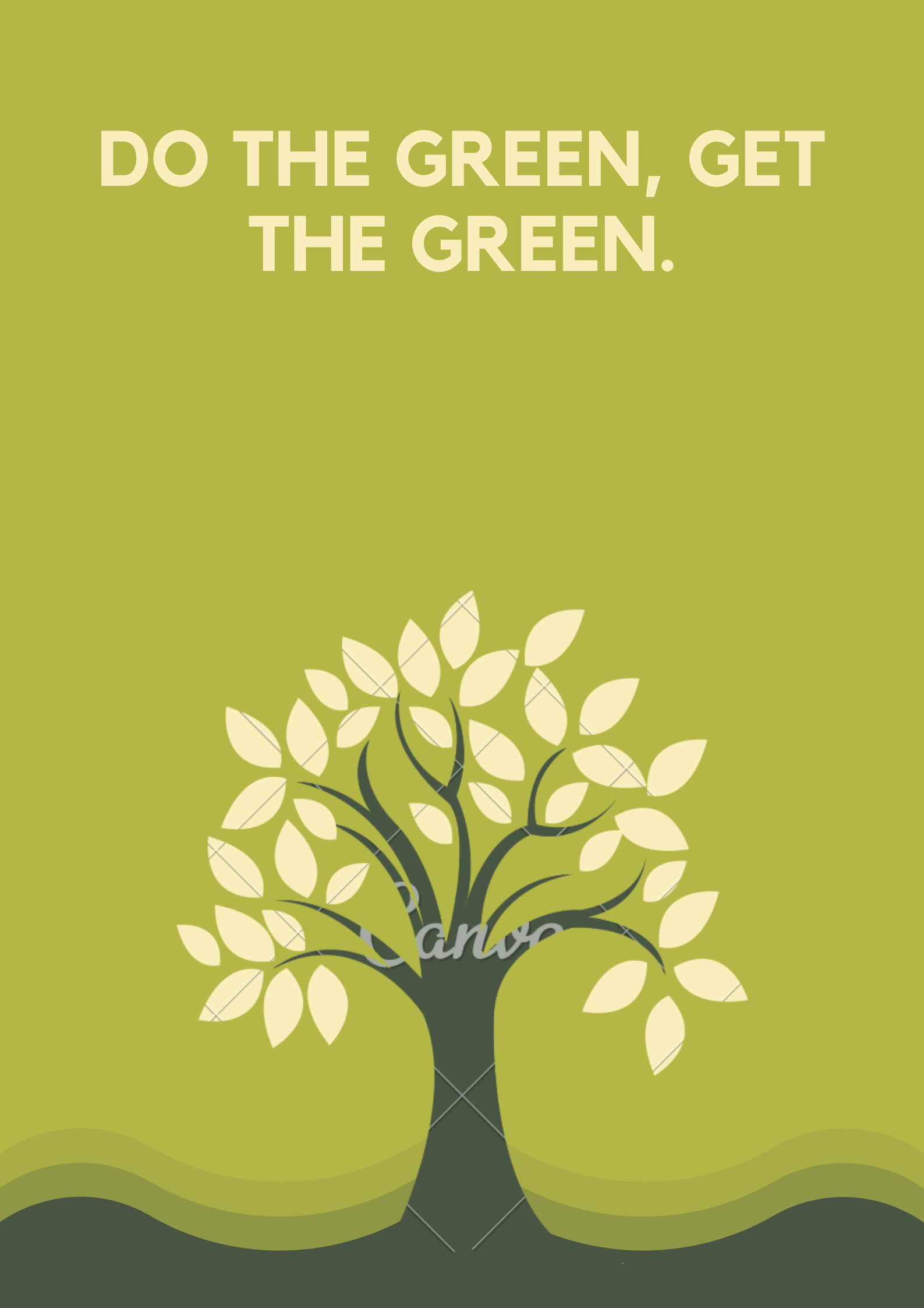 Best environmental slogans