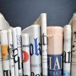 Essay On Newspaper, Importance & Advantages For Students