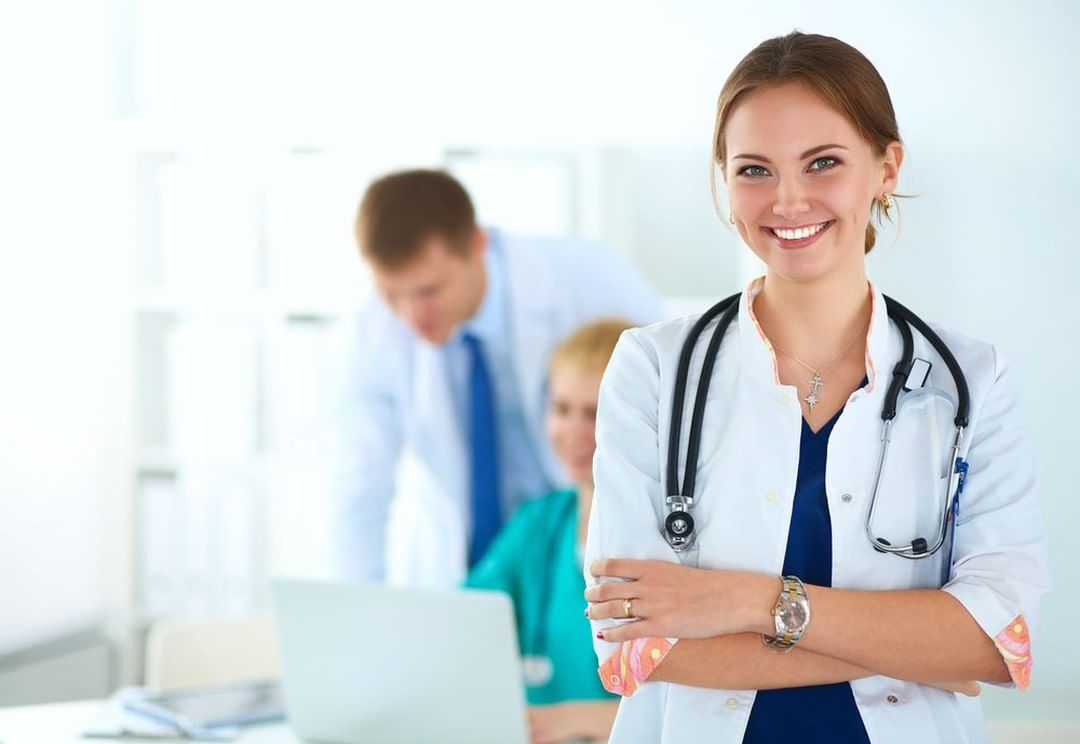 Essay on doctors