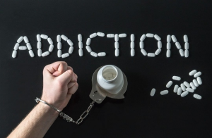 Essay on Drug Addiction, causes & Impacts