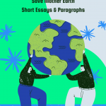Essay On Earth   Our Earth Essay For Children & Students