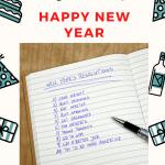 Essay On Happy New Year | How I Celebrate New Year Essay